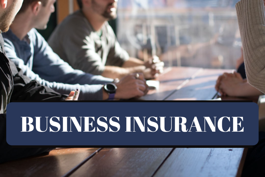Business Insurance Salt Lake City, UT