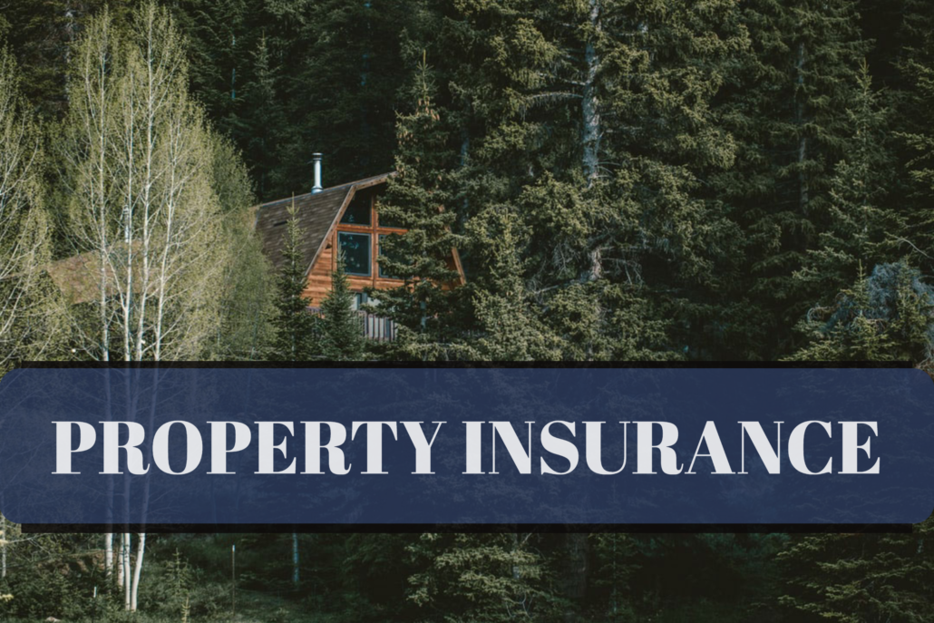 Property Insurance Salt Lake City, UT
