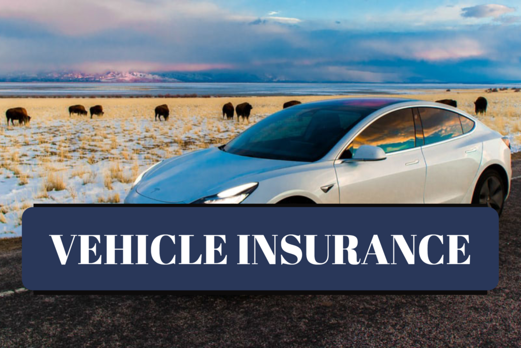 Vehicle Insurance Salt Lake City, UT