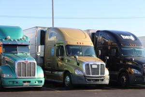 Commercial Truck Insurance Utah