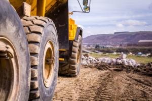 Utah Dump Truck Insurance