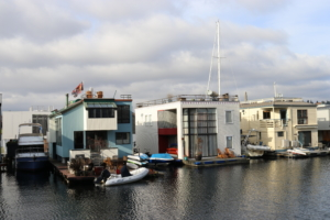 Utah Floating Home Insurance Policy