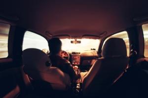 Uber Lyft Driver Insurance Utah