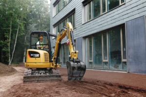 excavation contractor insurance utah