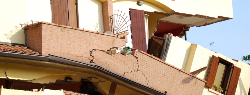 Earthquake Insurance Quotes in Salt Lake City