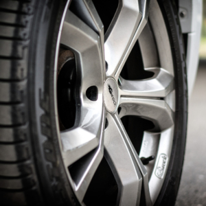 Signs it may be time for new tires