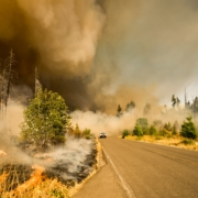 Insurance Coverage for Natural Disasters in Salt Lake City